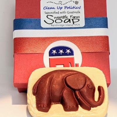Political: Elephant