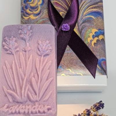 Botanical: Lavender