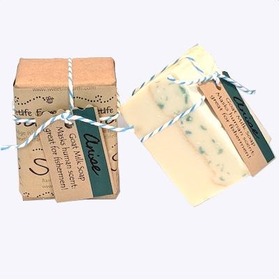 Anise Bar Soap