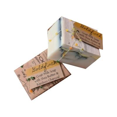 Goldfinch Soap Bar