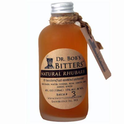 Apple Bitters