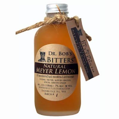 Meyer Lemon Bitters