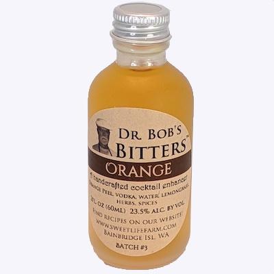 Orange Bitters