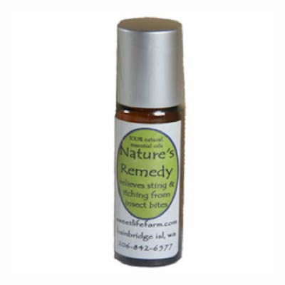 Nature's Remedy Itch and Sting Relief