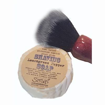 EKS Shave Brush