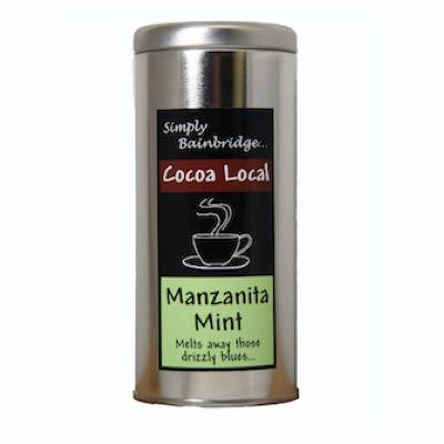 Manzanita Mint Cocoa