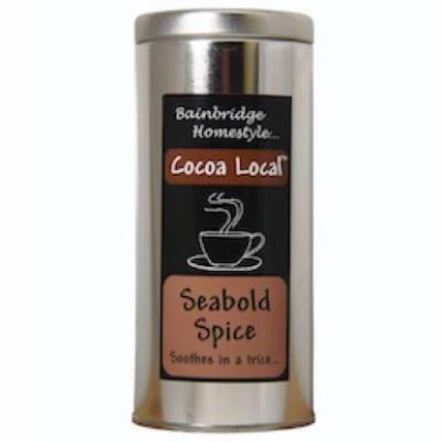 Seabold Spice Cocoa