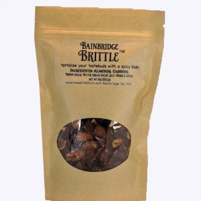 Bainbridge Brittle