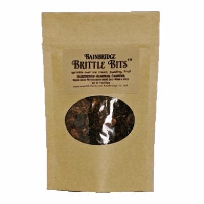 Bainbridge Brittle Bits
